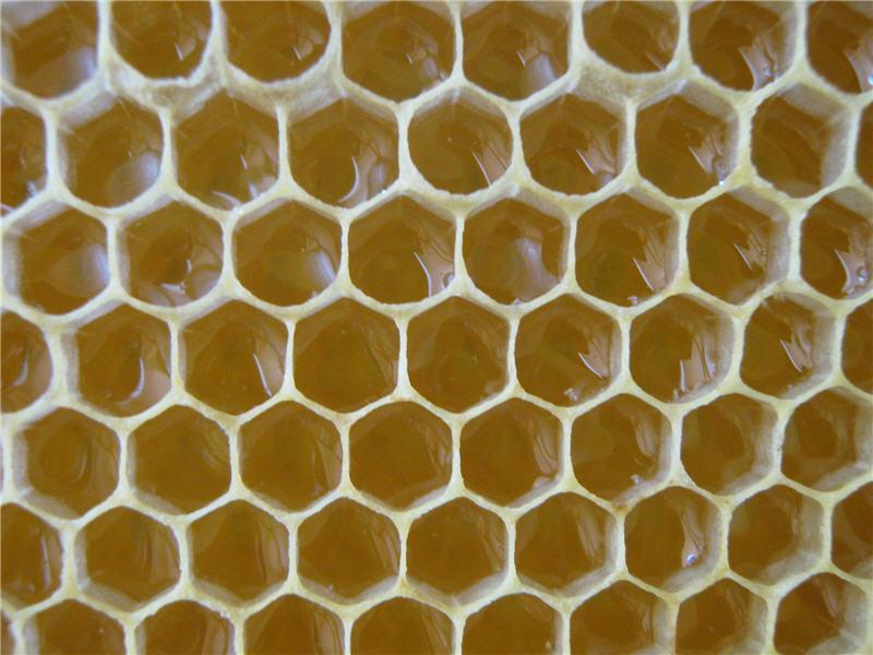 Названия мёда