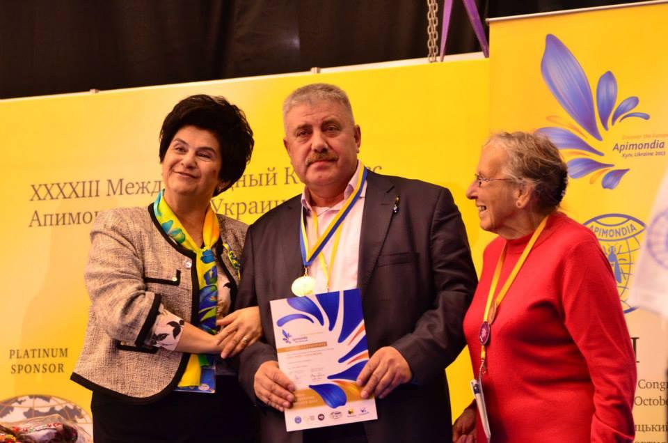 Stefan CONDRATIUC из Молдовии