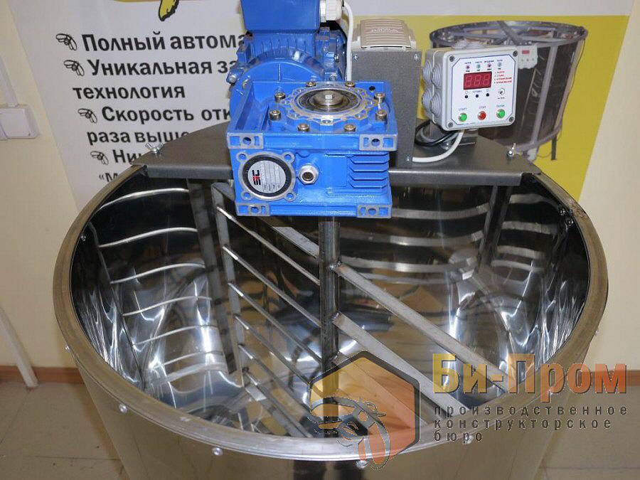 Рекристаллизатор РМ-200