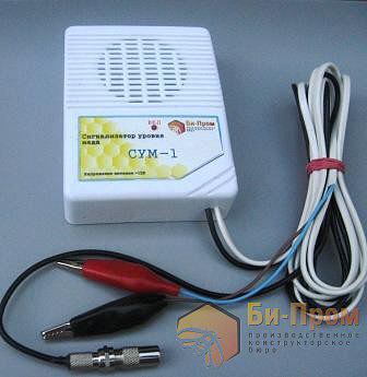 Сигнализатор уровня меда СУМ-1