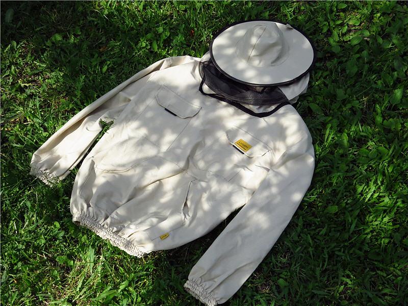 Специальная блуза пчеловода