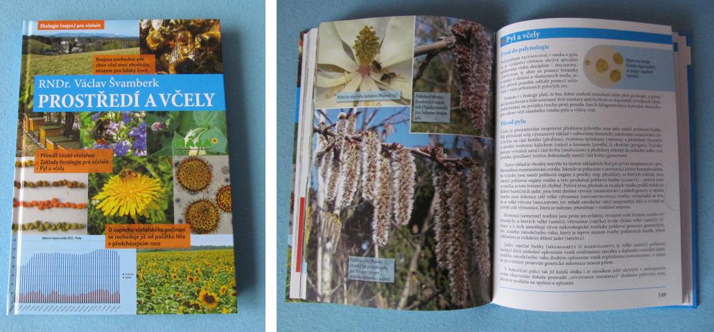 Prostředí a včely - Окружающая среда и пчёлы