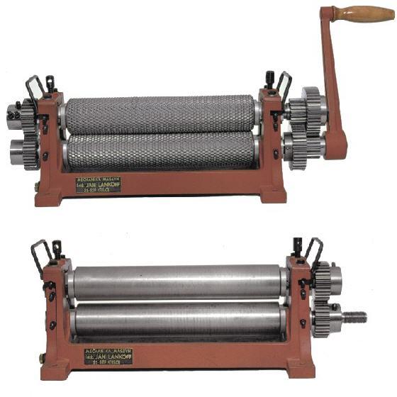 Изображение - Оборудование для производства вощины vosk
